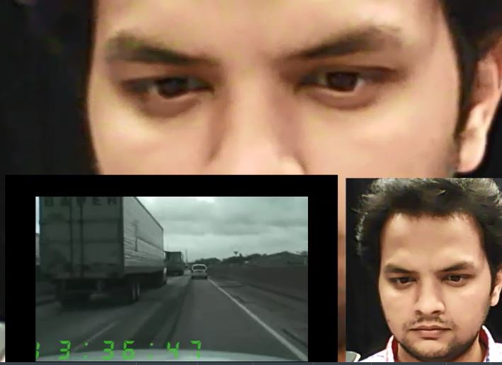 Cabrall-watching driving dashcam videos